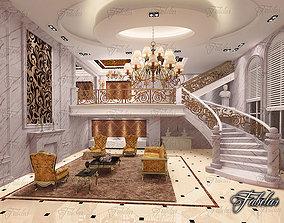 3D Hall