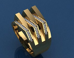 Ring 42 printable 3D print model
