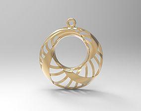 3D print model Lightweight Pendant STL