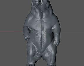 Bears 3D printable model