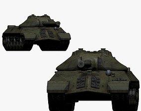 001147 soviet tank is3 3d print ready