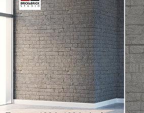 Brick 338 3D model