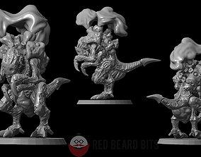 Xenoteras Poisoners 3D print model