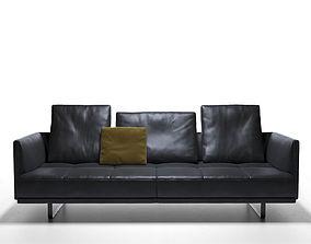 pillow Prime Time Sofa 3D