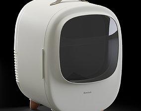 3D Fridge Baseus CRBX01