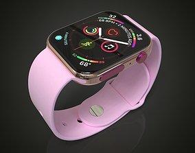 Apple smartwatch 3D print model