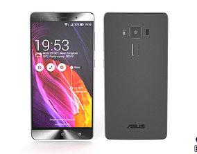 ASUS Zenfone 3 Deluxe - Element 3D deluxe