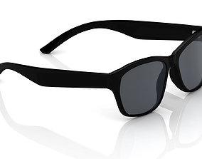 scope Eyeglasses for Men and Women 3D printable model