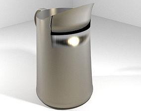 Vintage Kitchenware - Water Jug 3D