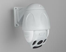 Surveillance Camera Foscam FI9928P 3D