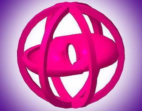 Reflector 3D print model