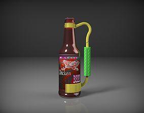 3D printable model Beer Holder