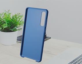 3D printable model Huawei P30 TPU case