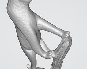 African Cheetah 3D printable model