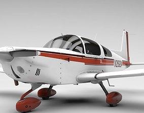 aircraft 1979 Grumman Cheetah 3D