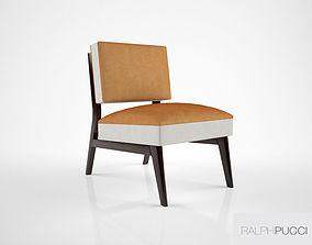 Ralph Pucci India Mahdavi Chair 3D
