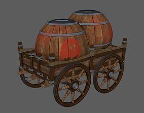 Caravan Part 2 3D