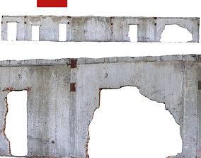 Ruins 207 3D asset