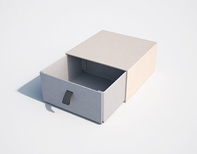 Box Small 3D model