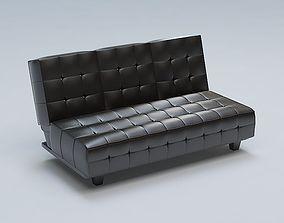 Sofa 3D model home