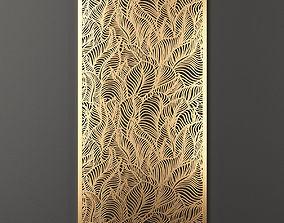 Decorative panel 115 3D model