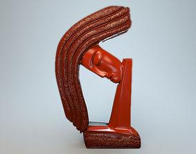 3D printable model Sculpture Napoleon P
