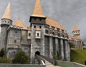 3D Corvin Castle