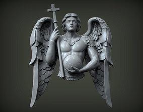 archangel Michael 3D printable model
