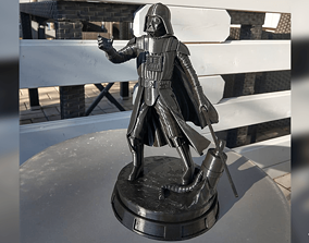 Darth Vader 3D printable model hilt