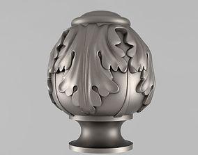 Carved Bump 3 3D print model