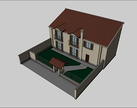 Home garrett 3D