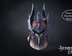 3D print model Monster Hunter World Iceborne - Glavenus 2