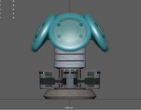 Tesla Coil 3D