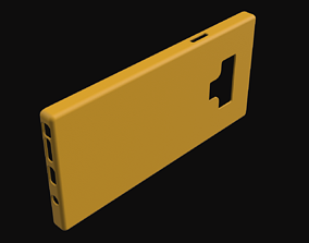 3D printable model phone-cases Samsung Galaxy Note 9 Case