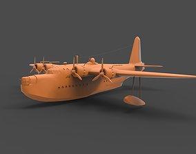 3D printable model Short Sunderland