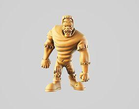 3D print model Frankenstein 2