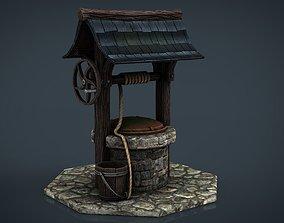 Water Well 3D