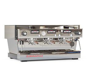 3D Coffee machine La Marzocco Linea Classic