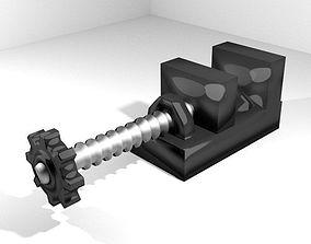 Vise - Type 3 3D