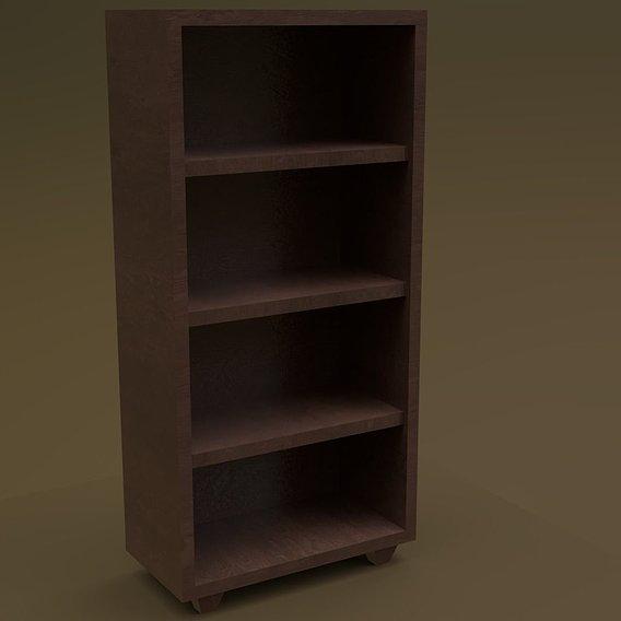 Bookshelf 03 R