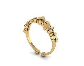 3D print model 299 Ring