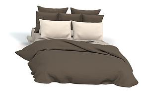 Bed 3D print model