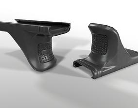 Larue Tactical Handstop 3D asset