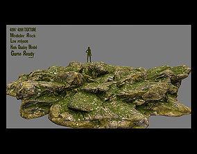 foreststone 3D model