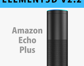 E3D - Amazon Echo Plus model