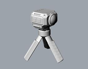 yundDV 3D print model