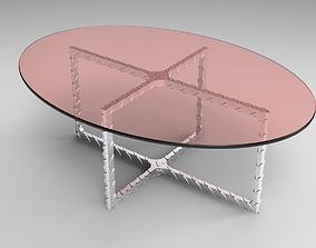 Table 15 3D printable model