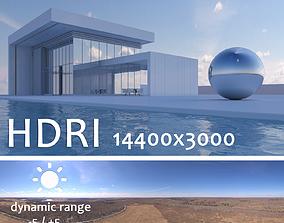 3D model HDRI 1