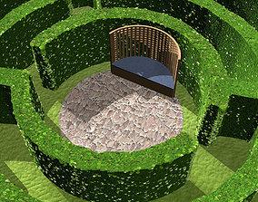 Maze Garden 3D