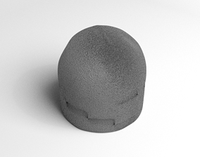 Cannonball - Canister-shot 3D